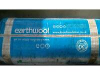Insulation Earthwool