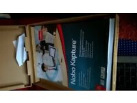 Nobo Kapture Flipchart Training Kit