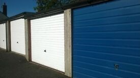 Garages to rent at The Knapp, Great Bedwyn - available now!!!!!!!