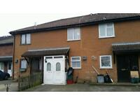 2 BEDROOM FREEHOLD HOUSE WITH TENANT ON AST PAYING £625pcm BUY 2 LET INVESTOR REQUIRED.