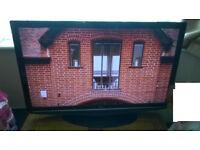 BUSH 42 Inch LCD TV HD 1080P (full HD)