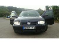 Volkswagen Bora 52 plate