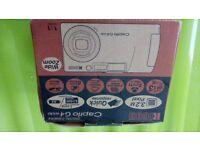 CAPLIO G4 wide CAMERA