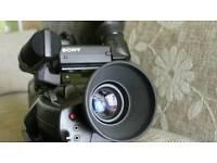 Sony HI-8 Pro DV Video Camera(CCD)