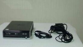 LG External Super Multi DVD Rewriter GSA-2164D