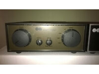 Naim 72/110 amps