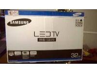 Brand new 32inch samsung Led Tv