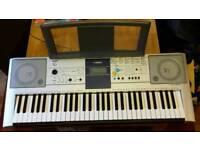 Yamaha PSR-E323 Digital Keyboard