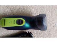 Phillips electric razor