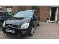 2008 Kia Carens 2.0 LS CRDi (7 seats)