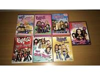 Bratz DVD Bundle