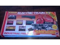 1984 Hornby – Industrial Freight Train Set for Sale - R583