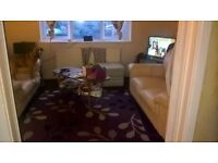 looking to swap lovely 1 bedroom 1st floor flat in quiet area of blacon looking to swap