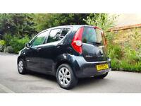 Vauxhall Agila / Black / Manual / 73k / Cheap Tax / 12mnth MOT / Cat D