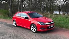 Vauxhall Astra 1.6 Sxi Sport