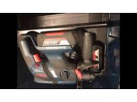 Bosch 36v Gbh 36v-ec compact Sds hammer drill cordless drill brushless