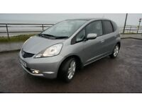 Honda Jazz 1.4 I-VTEC, EX 5 dr, Panoramic roof, Automatic - Immaculate condition