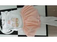 Girl clothes bundle 6-9