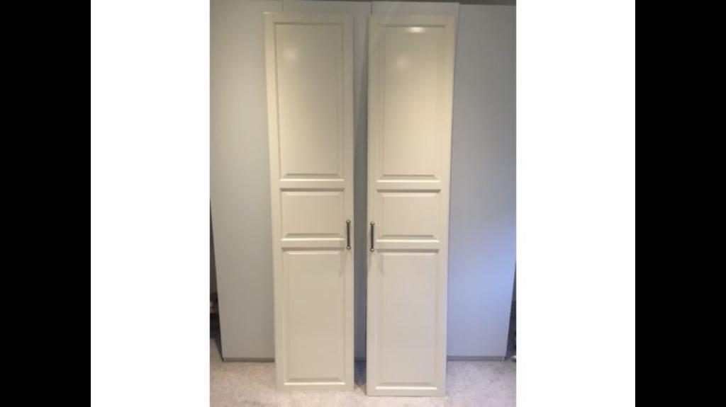 Wardrobe doors IKEA