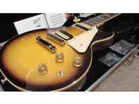 Gibson Les Paul Classic 2015 Vintage Sunburst USA - Mint Condition