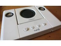 Logic3 i-Station Dock and Speaker Station for iPod