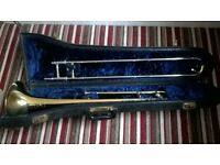 Boosey and Hawkes Imperial Trombone