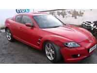Mazda rx8 (no texts!!!!!)
