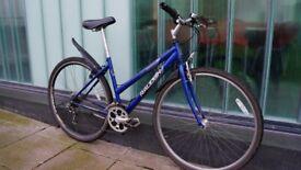 Raleigh Pioneer 140 Bicycle