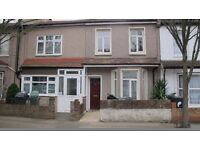 RECENTLY REFURBISHED THREE DOUBLE BEDROOM HOUSE IN WALTHAMSTOW