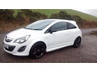CORSA 1.2 16v LIMITED EDITION, 1 lady owner, VERY LOW MILES!!!