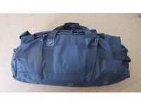 Genuine British Army Deployment Bag - hold-all and rucksack