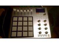 Akai MPD 24 MIDI Pad Controller