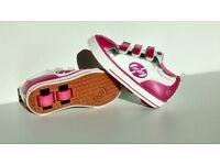 Heelys X2 'Sparkler' Skate Shoes (UK Size 13)