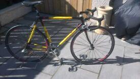 Specialized Allez road bike retro/vintage 56cm