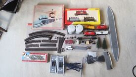 Model Railway job lot (Hornby,Lima etc) £100 ono
