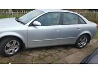 Audi for sale diesel TDI manual 1.9