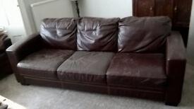 Sofa - Free to good home