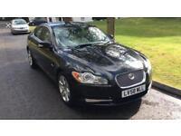 2009 58 Jaguar 3.0 premium luxury v6 automatic 77,000 miles only