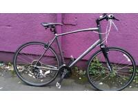 Avanti Blade hybrid / road bike