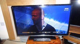"JVC 32"" SMART NETFILX LED TELEVISION"