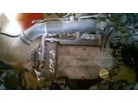 1.2 Twinport Vauxhall corsa engine