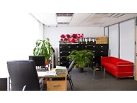 Office space in East Ham, 1 month rent free.