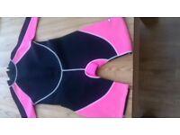 wetsuit ladies