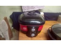 GoChef cooker from JML