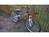 Girls ATB Bike for sale