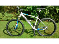"Boardman Comp 650b MTB in great condition - little use - 19"" (Large) frame"