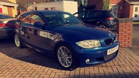 BMW 120d Msport low miles lady owner deisel 5 door