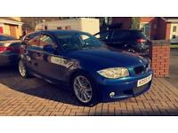 BMW 120d Msport low miles lady owner deisel 5 door