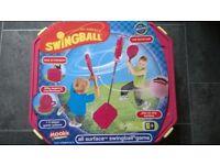 Swingball set by Mookie. New.