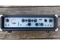 Ashdown MAG-300H EVOIII Bass Guitar Head in excellent condition!